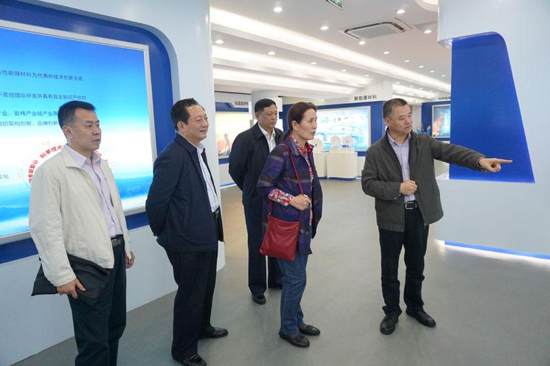 南京玻璃纤维研究设计院